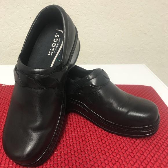 Klogs Profesional Nurse Restaurant Shoes